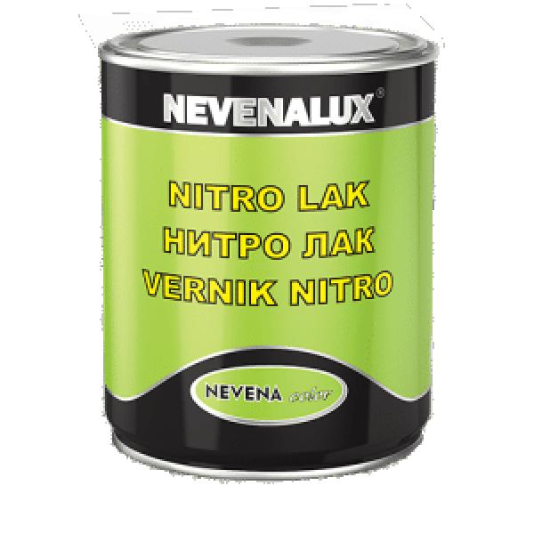 NEV-NITRO LAK 0.75l OSNOVNI