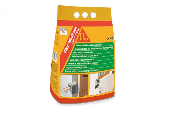SIKA-MONOTOP QUICKFIXING 5/1