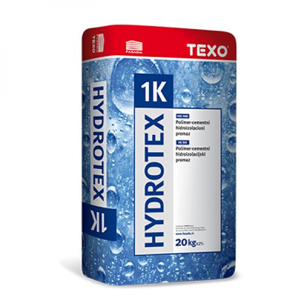 TEXO-HYDROTEX 1K 20KG