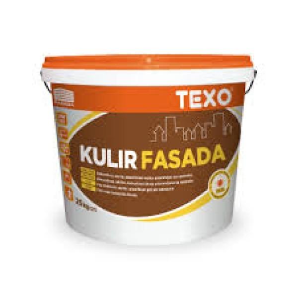 TEXO-KULIR FASADA 25KG
