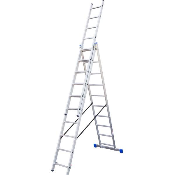 BAL-ALU MERD.KOMB.10 STEP
