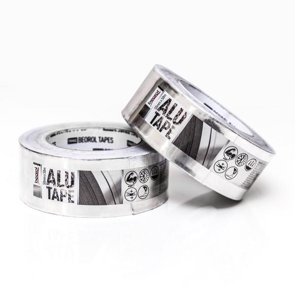 BAL-ALU TRAKA 50X10