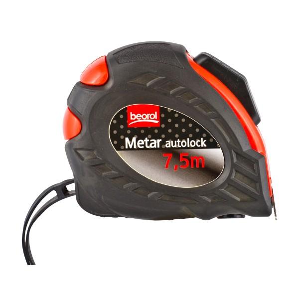 BAL-METAR 7.5M AUTOLOCK