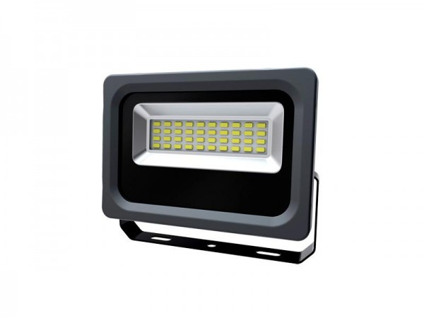 BB-LED REFLEKTOR BREE 34.0147/20W SLIM-IP65