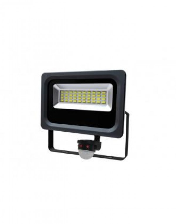 BB-LED REFLEKTOR BREE 34.0151/20W SLIM S/S-IP65