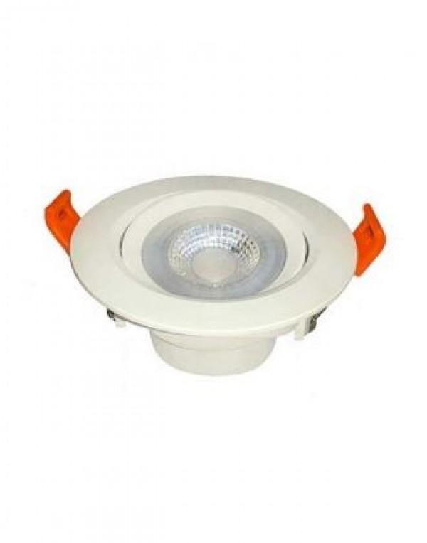 BB-LED ROZETNA 34.0099/1430-5W-3000K