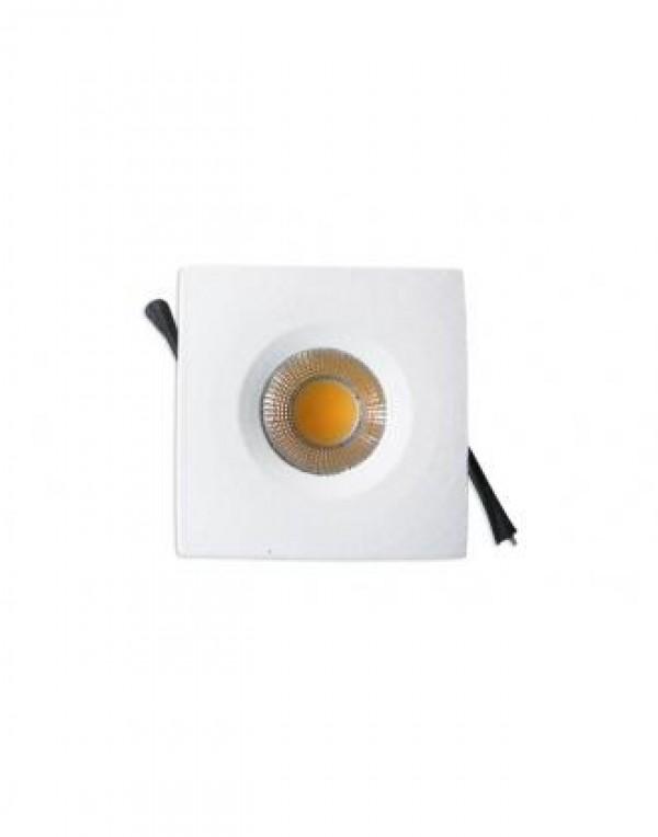 BB-LED ROZETNA 34.5642/L1030-3 KOCKA 3W-3000K