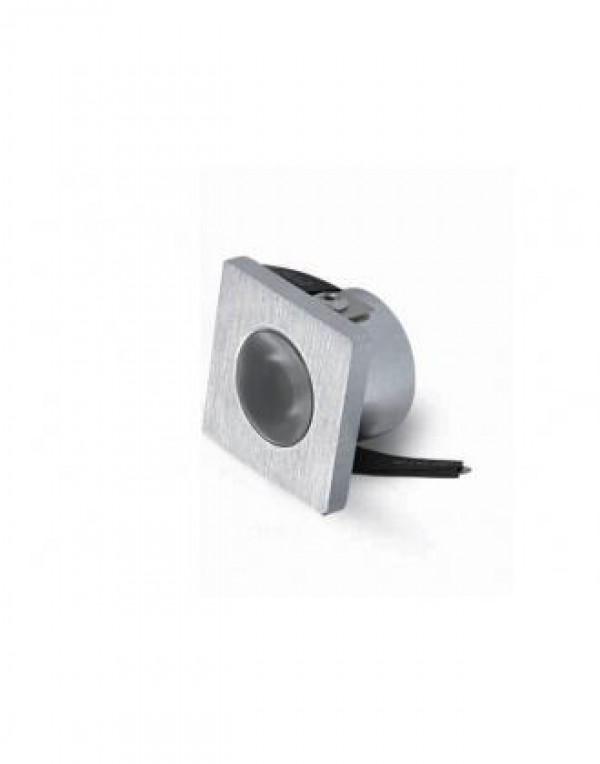 BB-LED ROZETNA 34.2303/LI880(L0880)-25 1W-3000K