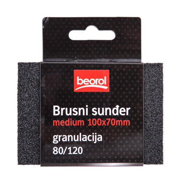 BAL-BRUSNI SUNDJER MEDIUM