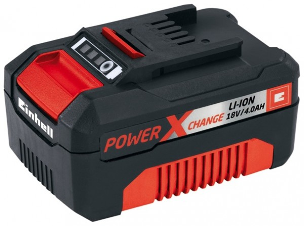 EIN-POWER-X-CHANGE 18V 4.0Ah BATERIJA