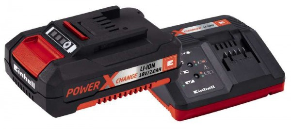 EIN-POWER-X-CHANGE 18V STARTER-KIT