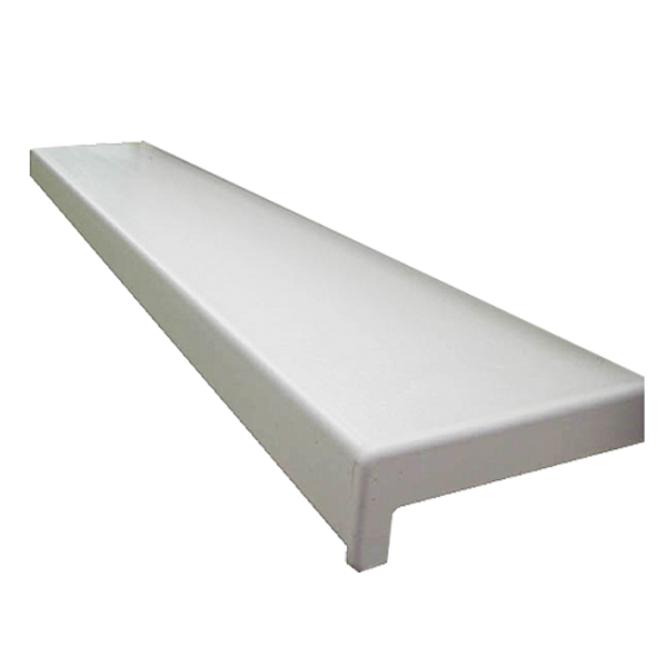 PVC PODPR.DASKA 15CM-ROLOPL.