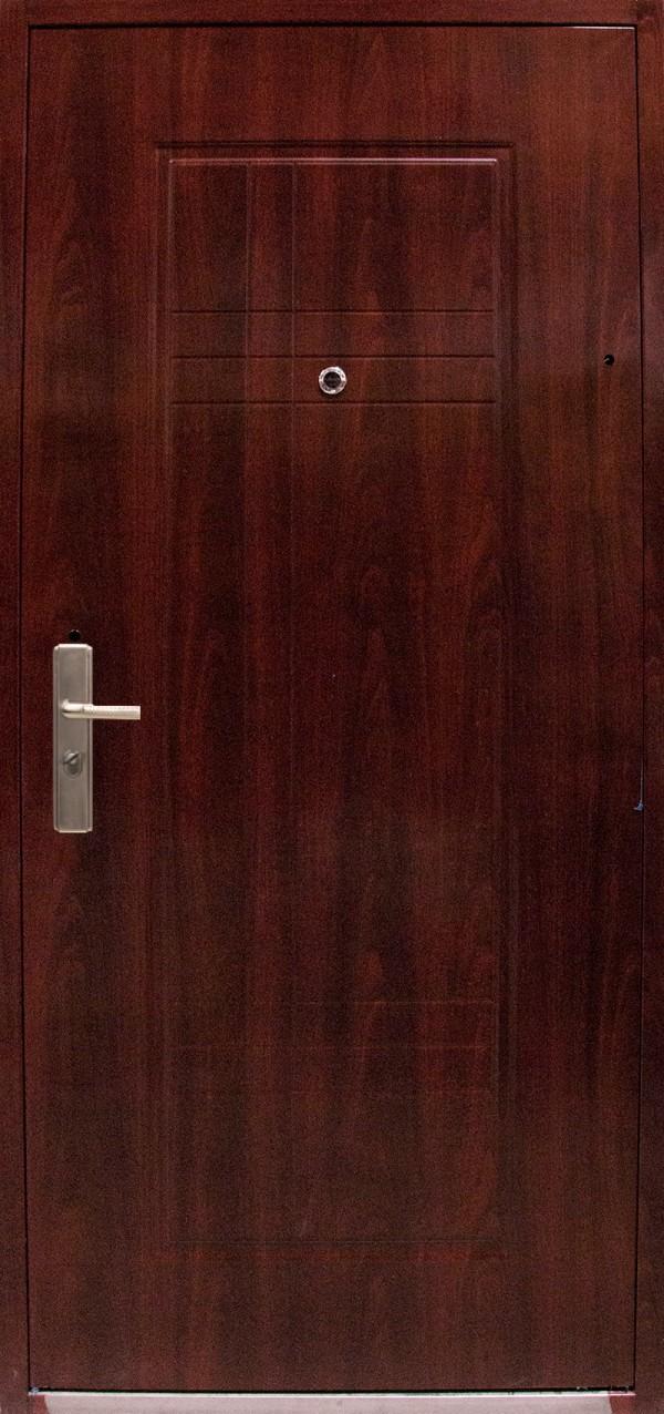 SIGURNOSNA VRATA S036/DESNA/BRAON/5CM/R.900
