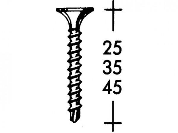 KN-SAMOUREZNI VIJAK 90 MM