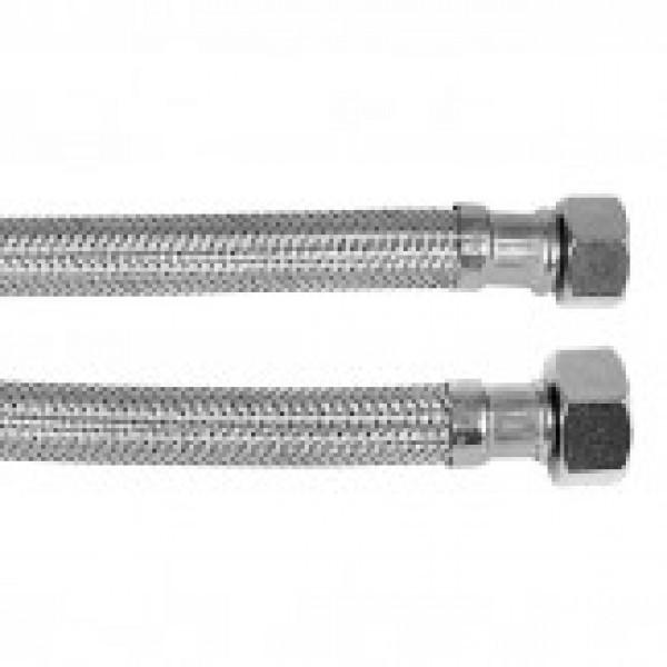 MIN-FF3812100-BRINOKS CREVO F3/8 X F1/2 X 100CM