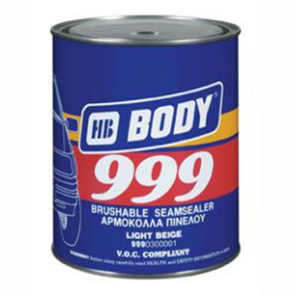 BODY-999 1/1