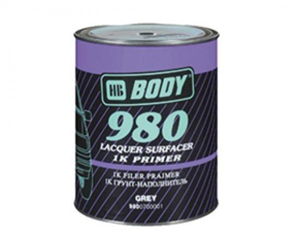 BODY-980 LOW VOC 1L