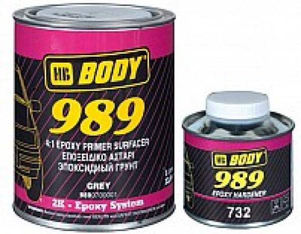 BODY-989 1/1+HARD.