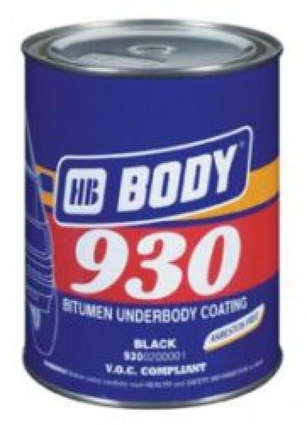 BODY-930 5/1