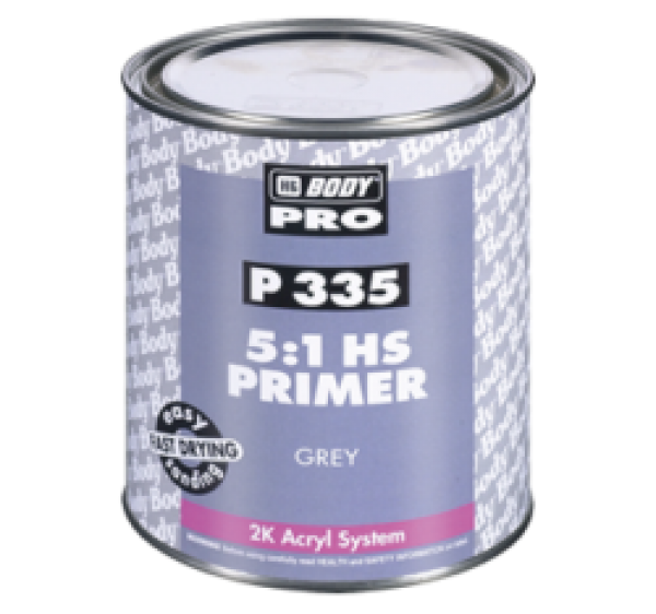 BODY-HS PRIMER P335 51