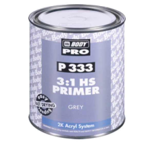 BODY-HS PRIMER P333 31