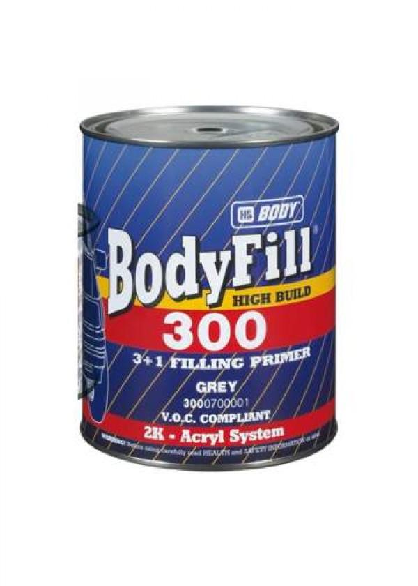 BODY-FILL 3+1