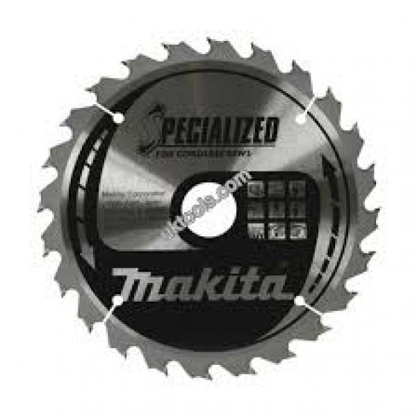 MAKITA-LIST.TES.190X30 40Z/DR/B-09254