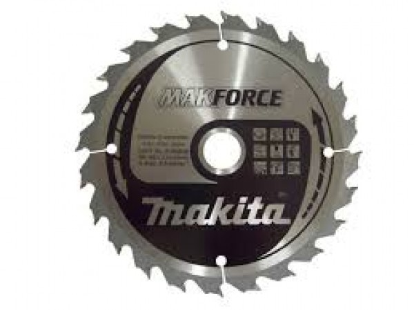 MAKITA-LIST TESTERE 160X20 24Z/B-08296