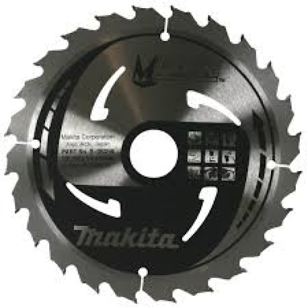 MAKITA-LIST TESERA 190X30 24Z/B-08056