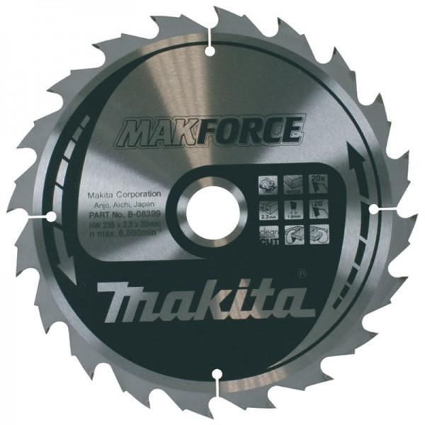 MAKITA-LIST ZA TESTERU 180X30 16Z/B-08193