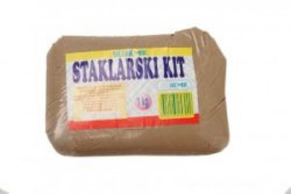 STAKLARSKI KIT 1/1