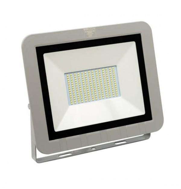 BOMAX-REFLEKTOR LED SMD 100W 6000K SLIM SIVI-630500011