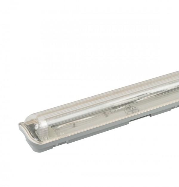 BOMAX-KUCISTE ZA TUBU LED T8 IP65 1X18W 1.2M-630600002