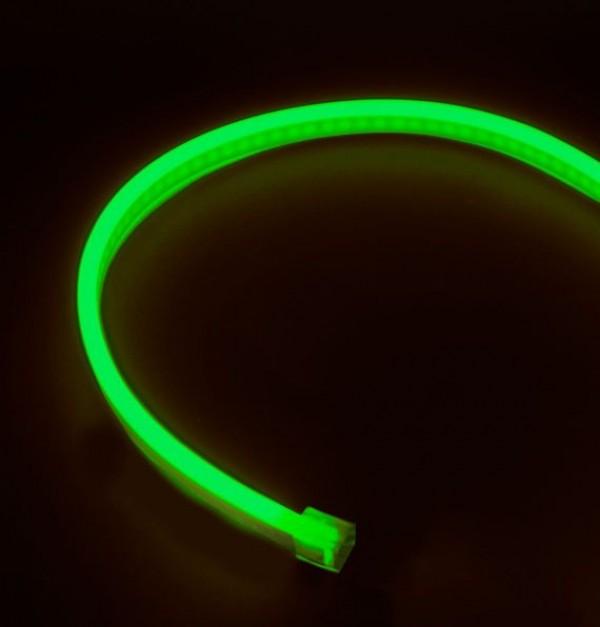 BOMAX-LED NEON SMD2835 8w/m 120led/m IP65 ZELENA 630902003