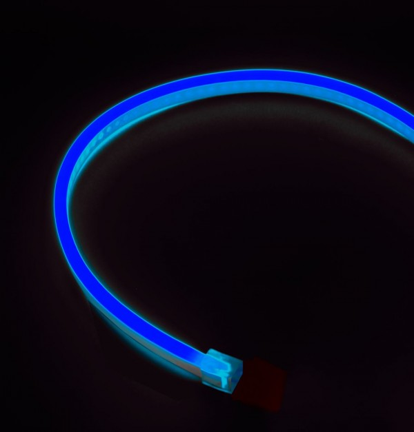 BOMAX-LED NEON SMD2835 8w/m 120led/mIP65 PLAVA 630902002
