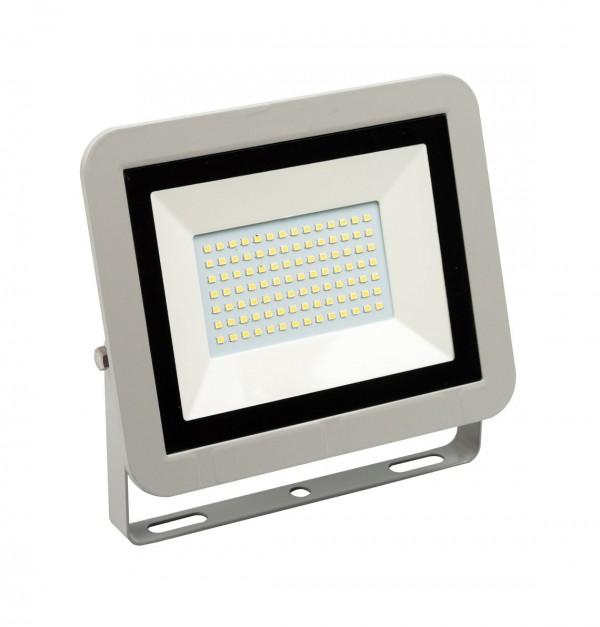 BOMAX-REFLEKTOR LED SMD 50W 6000K SLIM SIVI-630500007