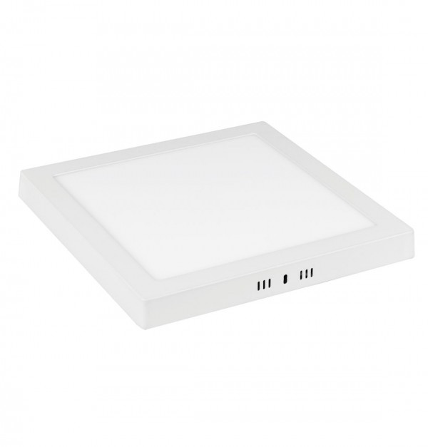BOMAX-PANEL LED 24W 3000K NADGR.300X300 KOCKA 630300018