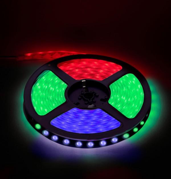 LYNCO-LED TRAKA 14.4w/m 60led/m IP20 RBG
