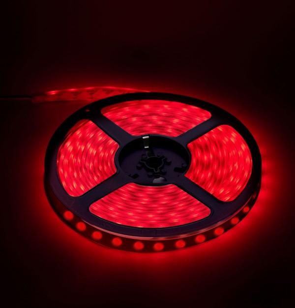 LYNCO-630901006 LED TRAKA 14.4w/m 60led/m IP65 CRVENA