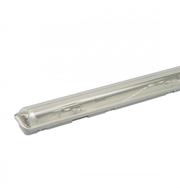 BOMAX-KUCISTE ZA TUBU LED T8 IP65 1X9W 0.6M-630600001