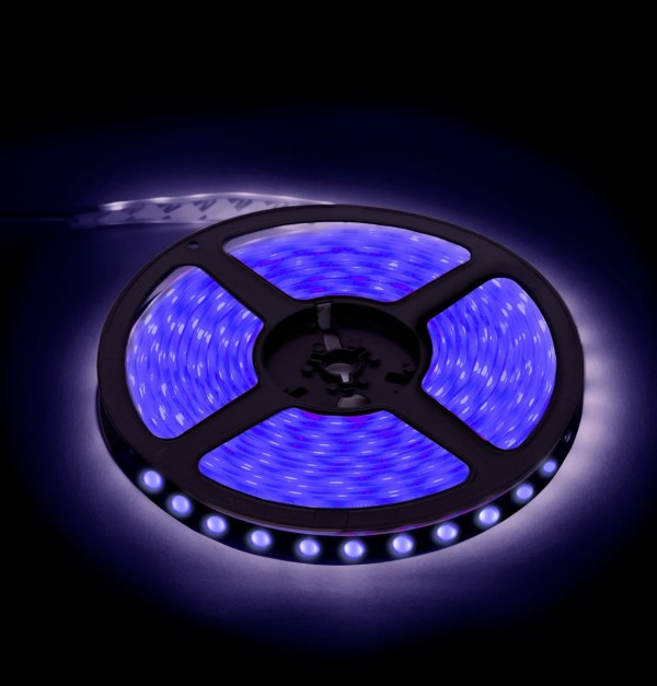 BOMAX-LED TRAKA SMD5050 14.4w/m 60led/m IP20 PLAVA-630900004