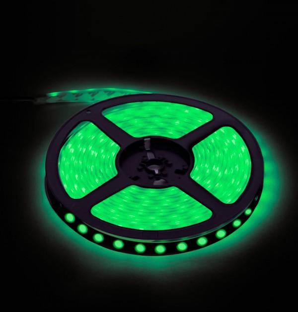 BOMAX-LED TRAKA SMD5050 14.4w/m 60led/m IP20 ZELENA-630900005