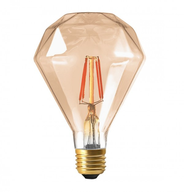 BOMAX-FILAMENT LED E27 4W 2000K DIJAM-630700003