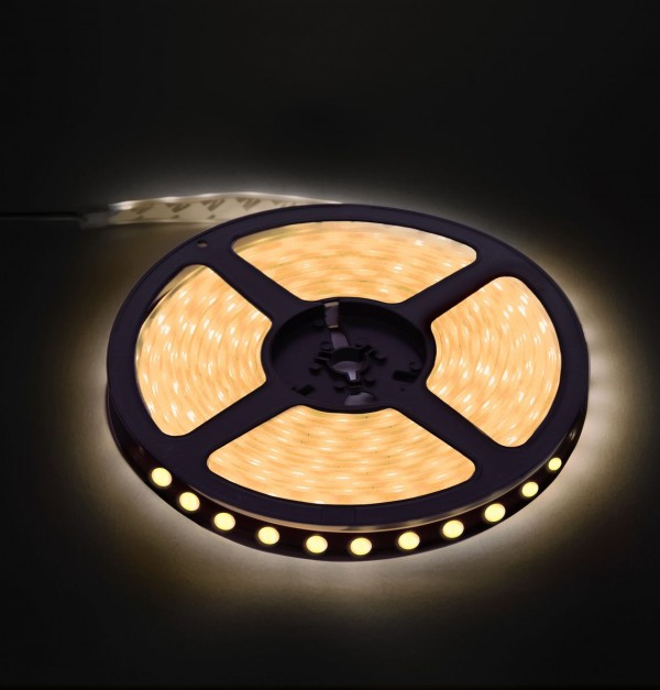 LYNCO-630900003 LED TRAKA 14.4w/m 60led/m IP20 ZUTA