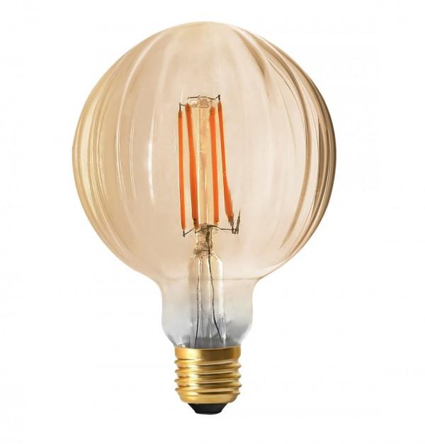 BOMAX-FILAMENT LED E27 4W 2000K BUNDEVA-630700002