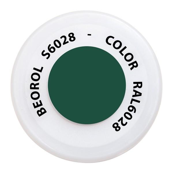 BAL-SPREJ ZELENA 0.4 6028