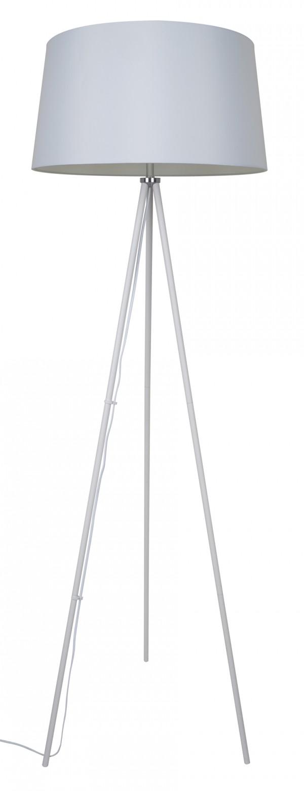 BB-PODNA LAMPA HN3095 BELA MAT METAL 05.0580