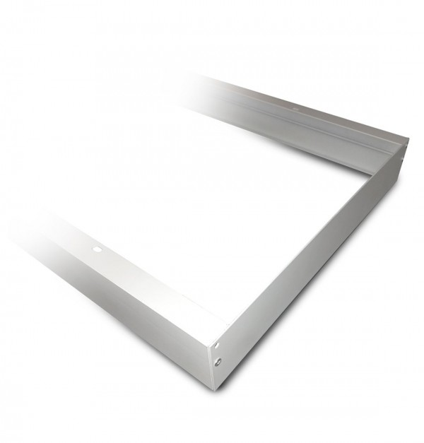BOMAX-RAM ZA PANEL 600X600 BELI-630300110