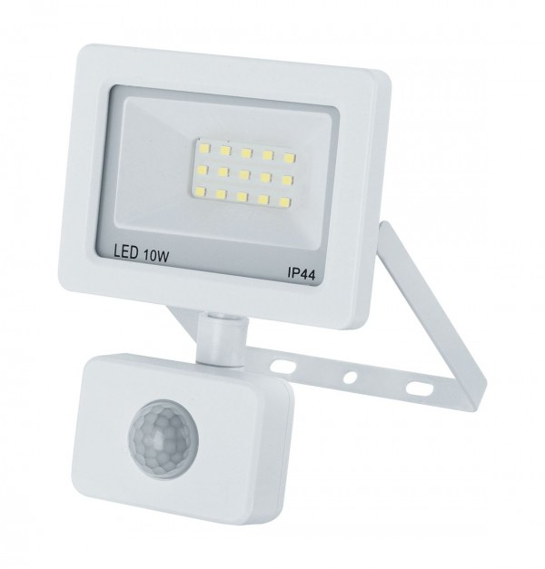 BOMAX-REFL.LED SMD 10W BELI SA SENZ.-630500121