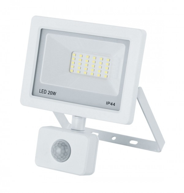 BOMAX-REFL.LED SMD 20W BELI SA SENZ.-630500122